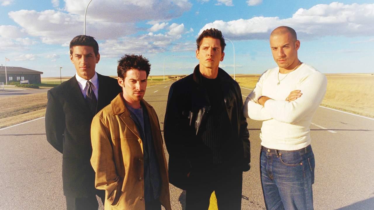 Knockaround Guys (2001)